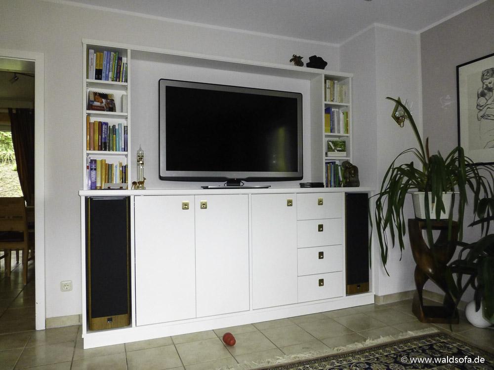 wohnzimmer | waldsofa - tischlerei belke, Wohnzimmer